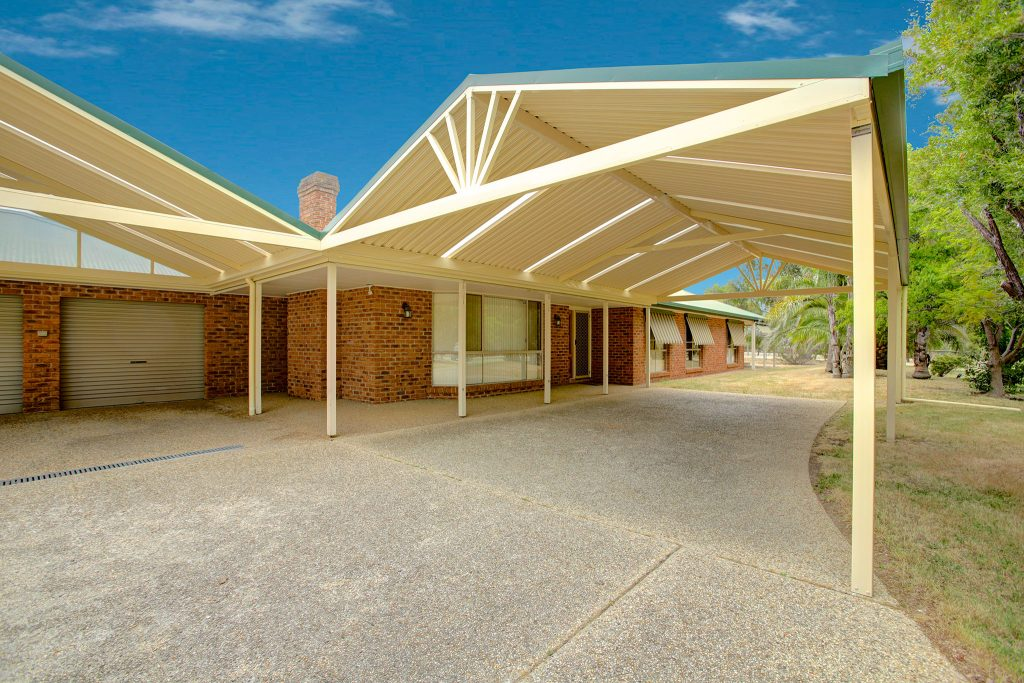 Gable Roof Patios Perth Factory Direct Wa