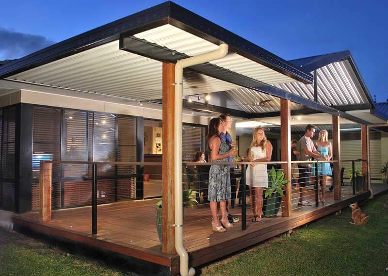 Transforming Your Home With a Patio