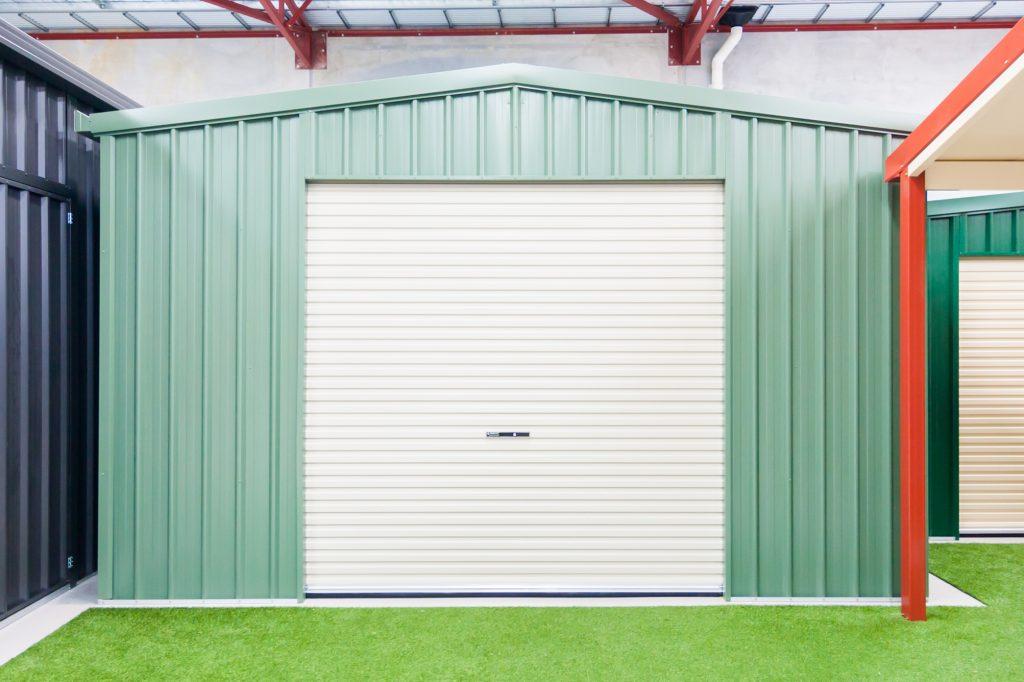 Super Single Garage in Perth